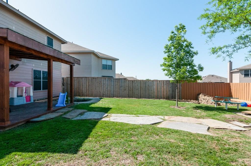 Sold Property | 2928 Wispy Trail Fort Worth, Texas 76108 52
