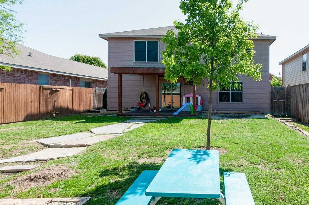 Sold Property | 2928 Wispy Trail Fort Worth, Texas 76108 54
