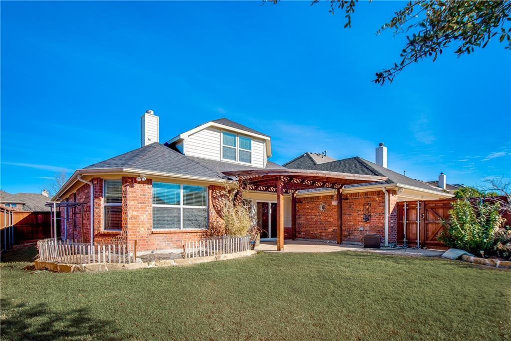 Leased | 6213 Flagstone Drive McKinney, Texas 75070 28