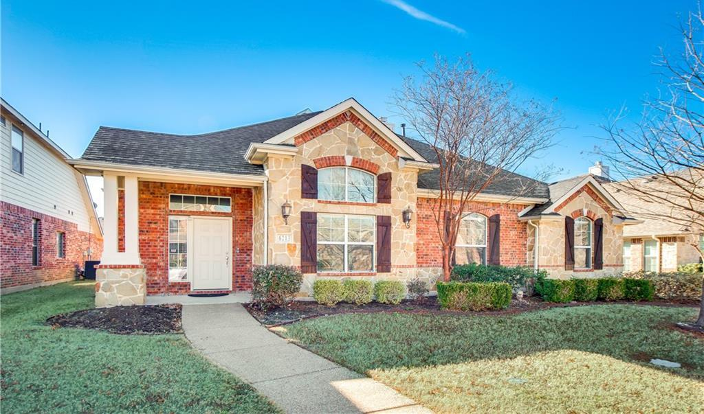 Leased | 6213 Flagstone Drive McKinney, Texas 75070 30