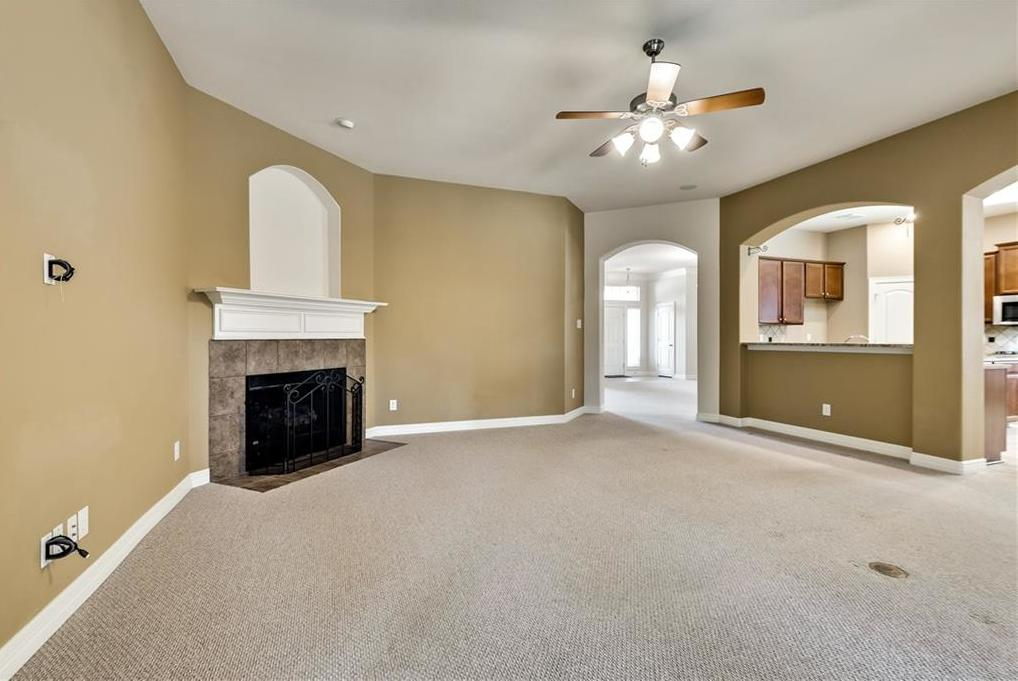 Leased | 6213 Flagstone Drive McKinney, Texas 75070 4