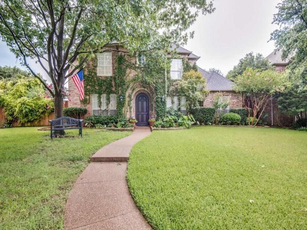 Sold Property | 5988 Kensington Drive Plano, Texas 75093 0