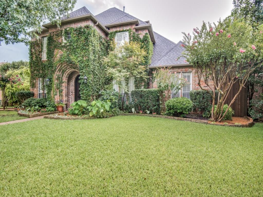 Sold Property | 5988 Kensington Drive Plano, Texas 75093 1