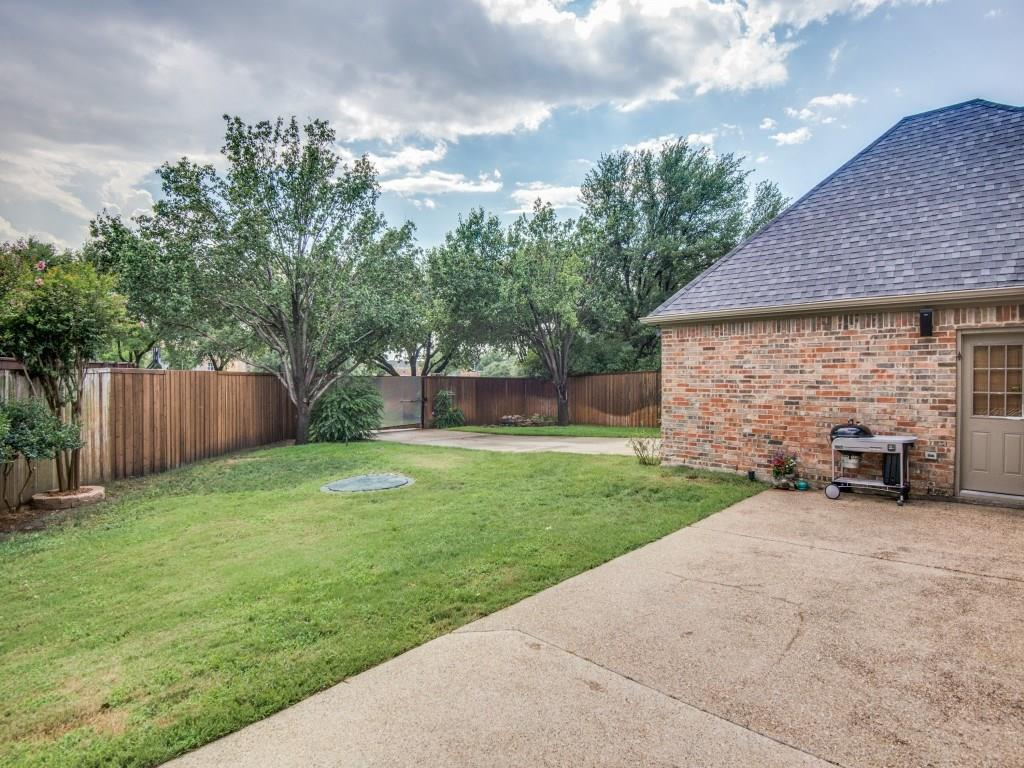 Sold Property | 5988 Kensington Drive Plano, Texas 75093 23