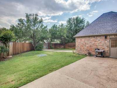 Sold Property | 5988 Kensington Drive Plano, Texas 75093 23