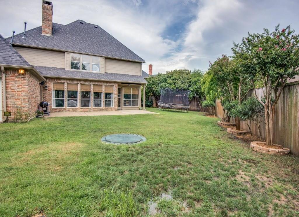 Sold Property | 5988 Kensington Drive Plano, Texas 75093 24