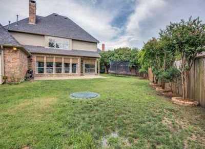 Sold Property | 5988 Kensington Drive Plano, Texas 75093 24