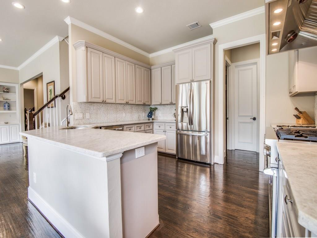 Sold Property | 5988 Kensington Drive Plano, Texas 75093 7