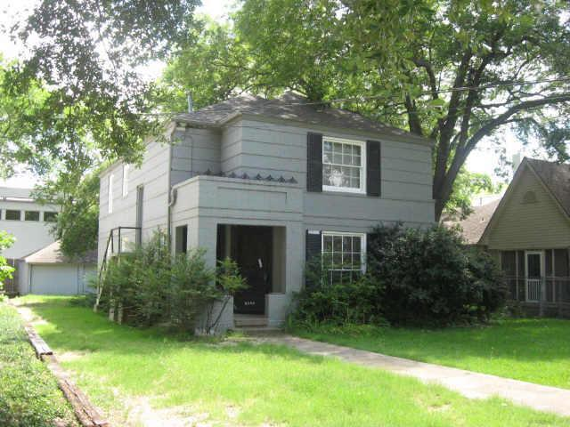 Sold Property | 6242 Vanderbilt Avenue Dallas, Texas 75214 0