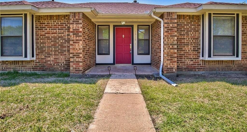 Sold Property | 1316 Chicota Drive Plano, Texas 75023 3