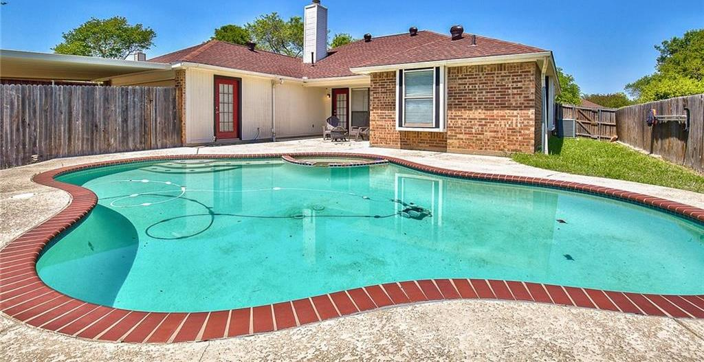 Sold Property | 1316 Chicota Drive Plano, Texas 75023 4