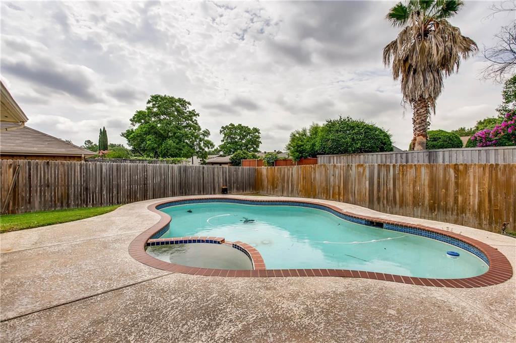 Sold Property | 1316 Chicota Drive Plano, Texas 75023 32