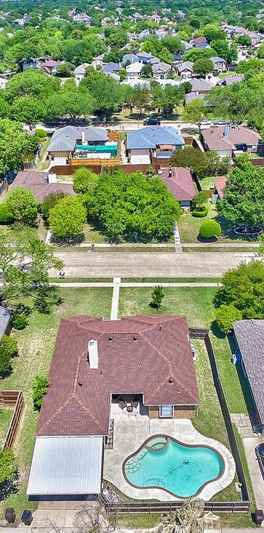 Sold Property | 1316 Chicota Drive Plano, Texas 75023 34