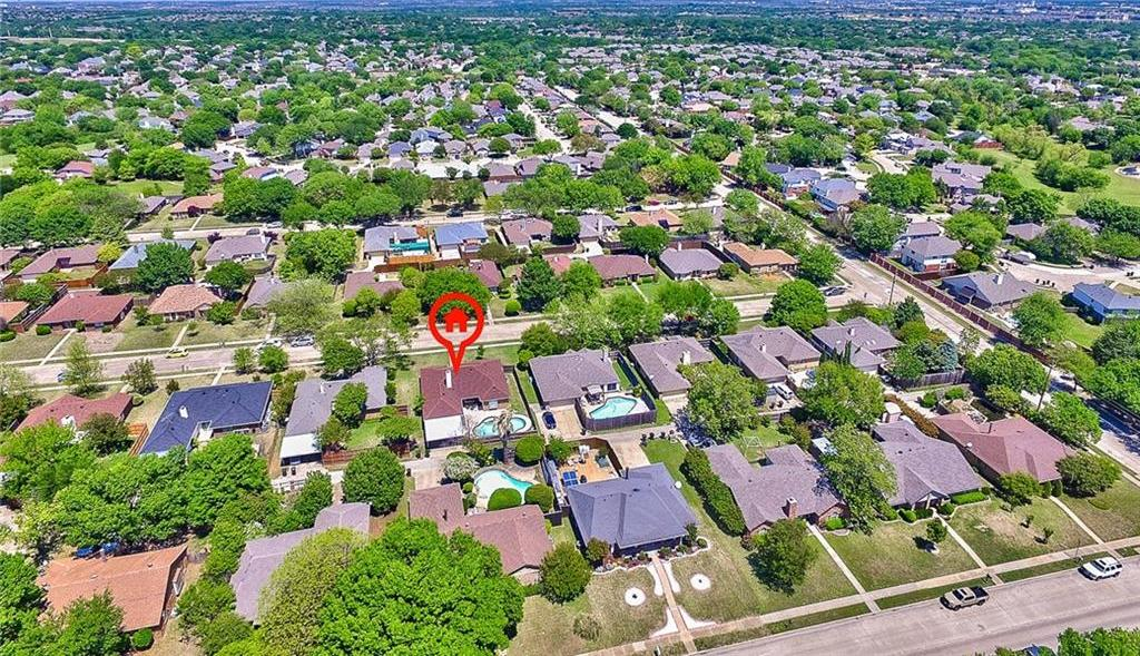 Sold Property | 1316 Chicota Drive Plano, Texas 75023 35