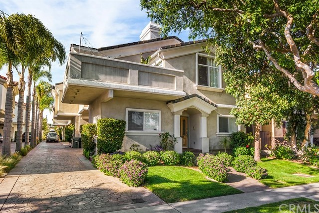 Closed | 2419 Grant Avenue #B Redondo Beach, CA 90278 0