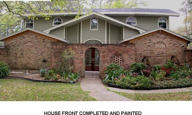 Off Market | 10711 Shady River Drive Houston, Texas 77042 1