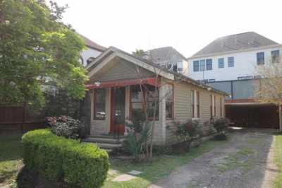 Off Market | 6107 Maxie Street Houston, Texas 77007 1