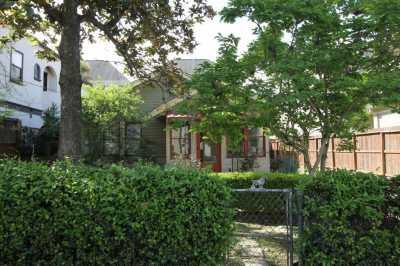 Off Market | 6107 Maxie Street Houston, Texas 77007 6