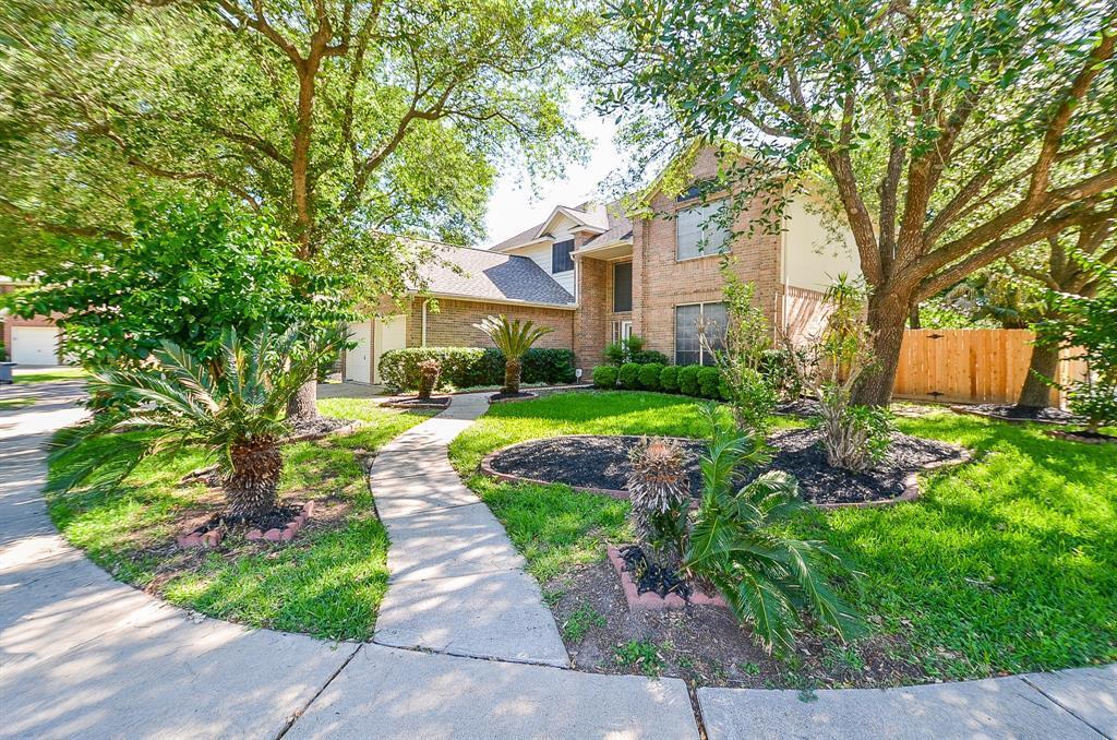 Off Market | 7602 Grand Terrace Court Houston, Texas 77095 0