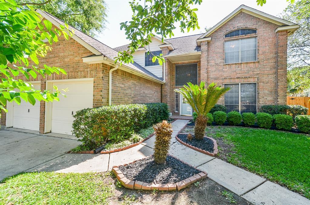 Off Market | 7602 Grand Terrace Court Houston, Texas 77095 3