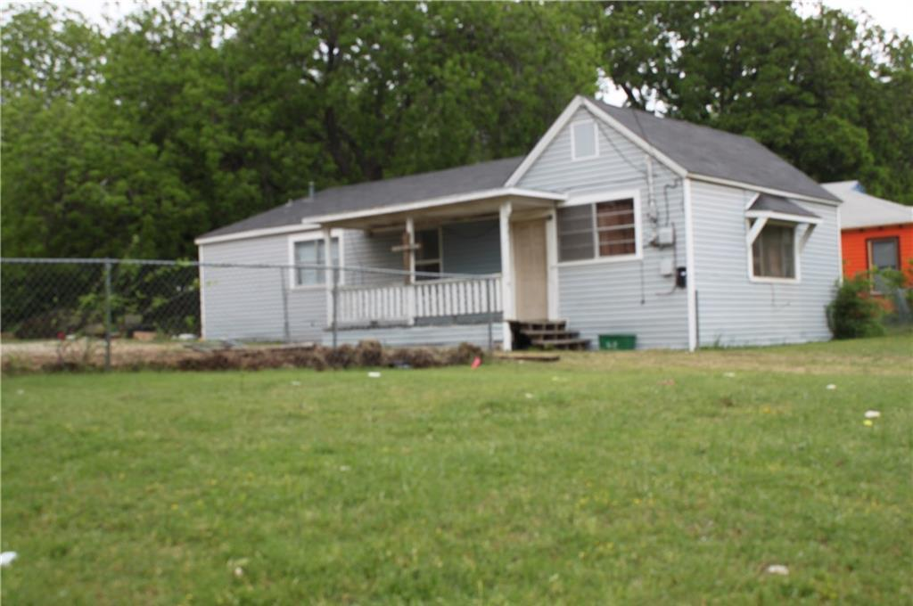 Sold Property | 221 Macarthur Boulevard Grand Prairie, Texas 75050 1