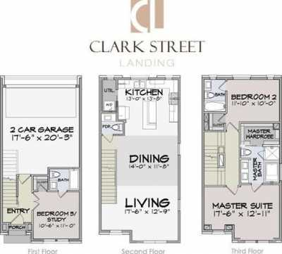 Off Market | 704 Clark Street Houston, Texas 77020 2