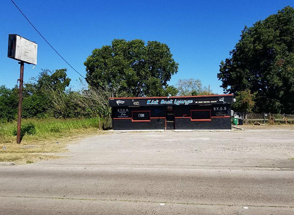 Off Market | 4321 Reed Road Houston, Texas 77051 0