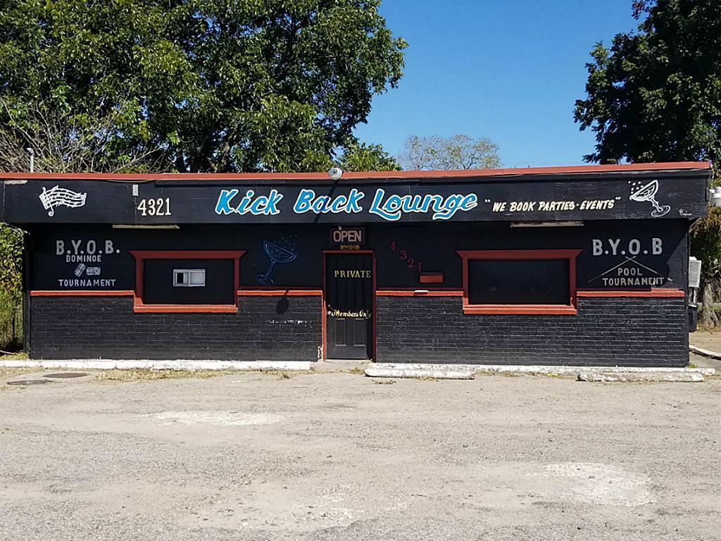 Off Market | 4321 Reed Road Houston, Texas 77051 1