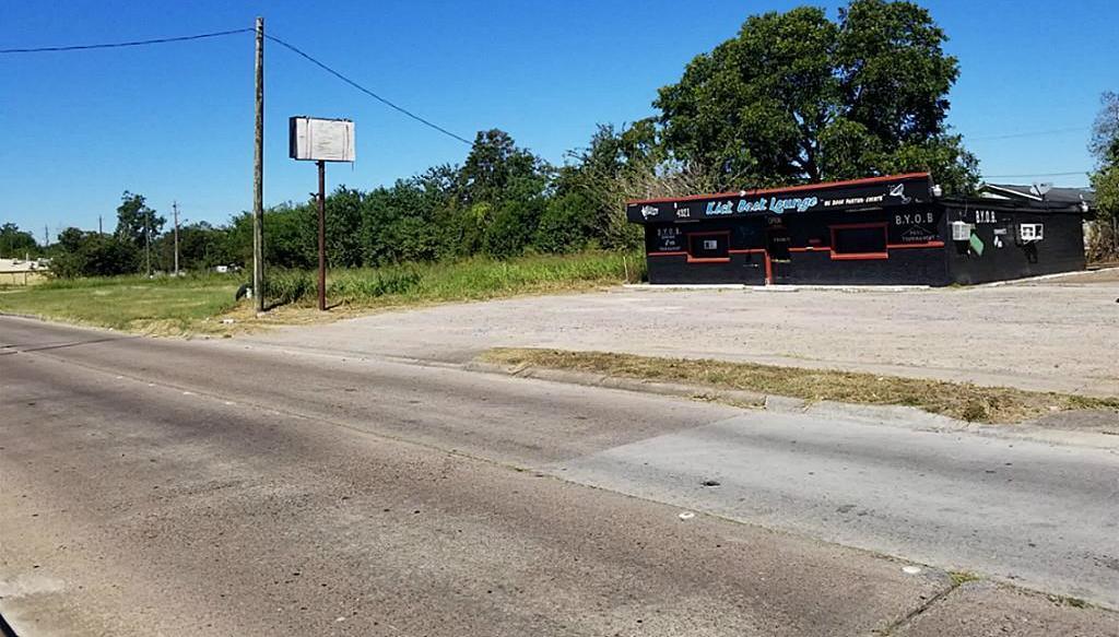 Off Market | 4321 Reed Road Houston, Texas 77051 4