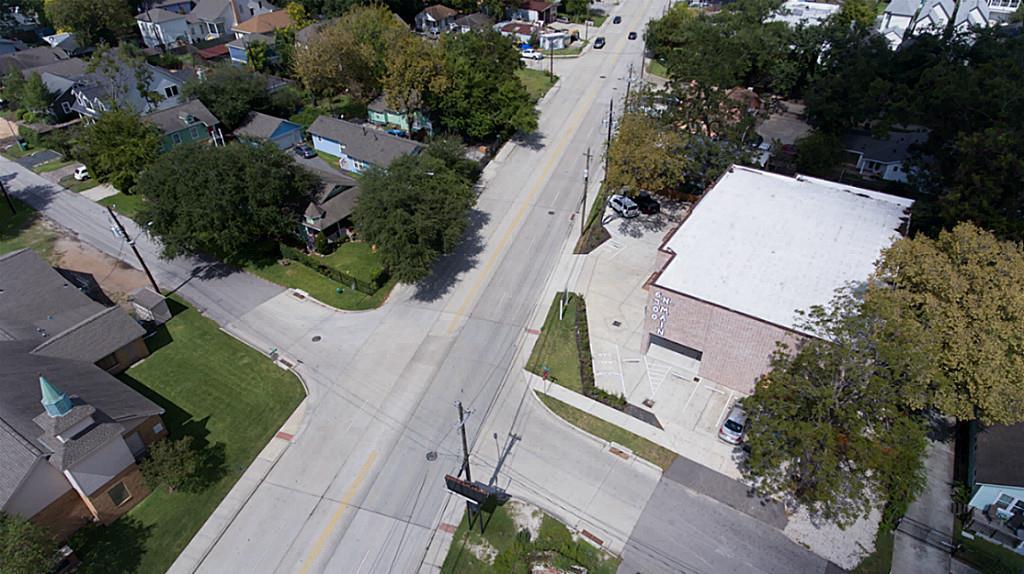 Off Market | 6202 N Main Street Houston, Texas 77009 6