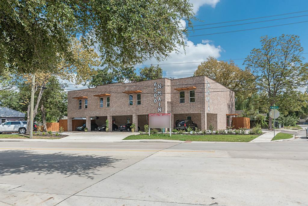 Off Market | 6202 N Main Street Houston, Texas 77009 8