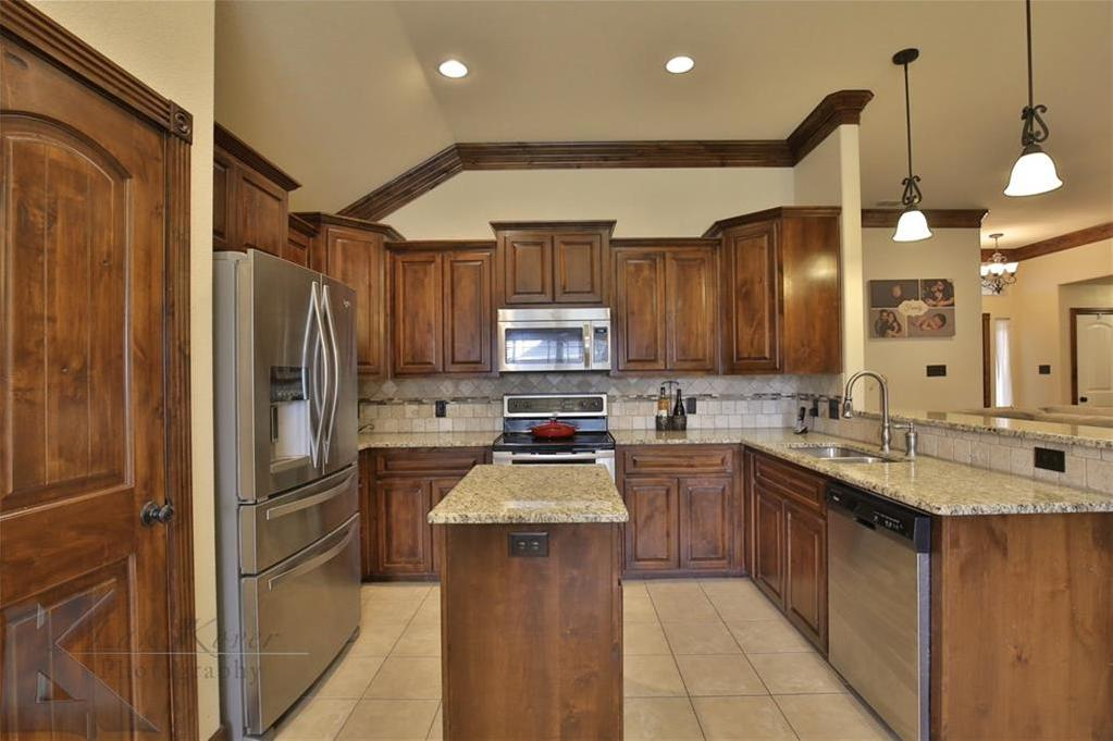 Sold Property | 4725 Yellowstone Trail Abilene, Texas 79602 12