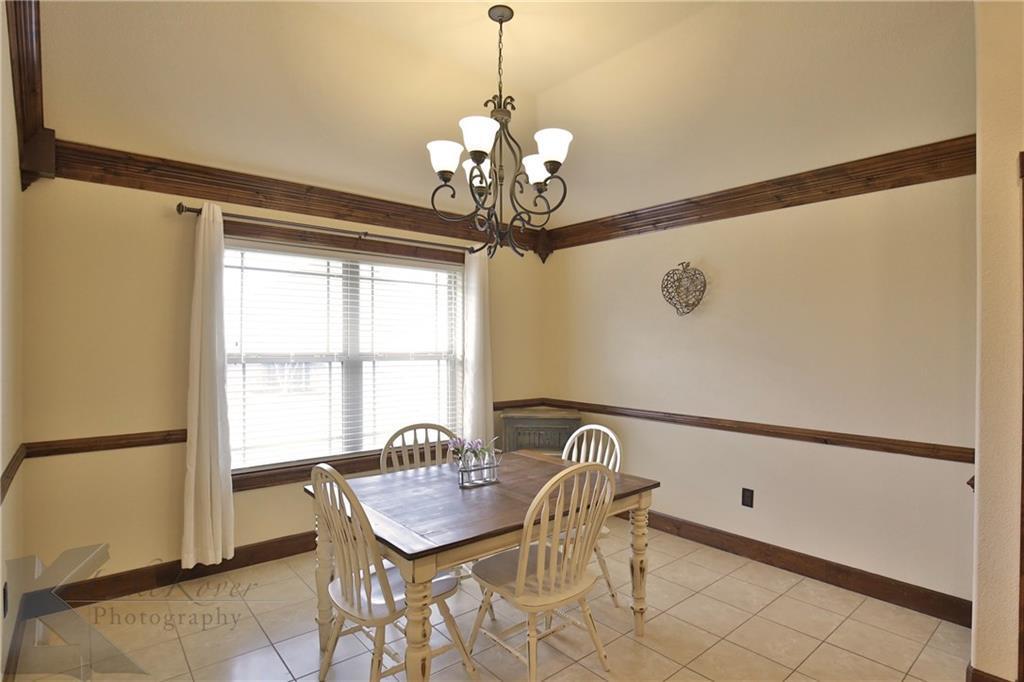 Sold Property | 4725 Yellowstone Trail Abilene, Texas 79602 14