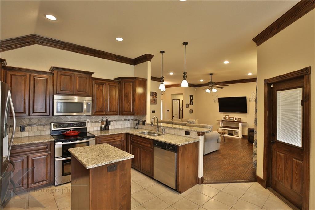 Sold Property | 4725 Yellowstone Trail Abilene, Texas 79602 16