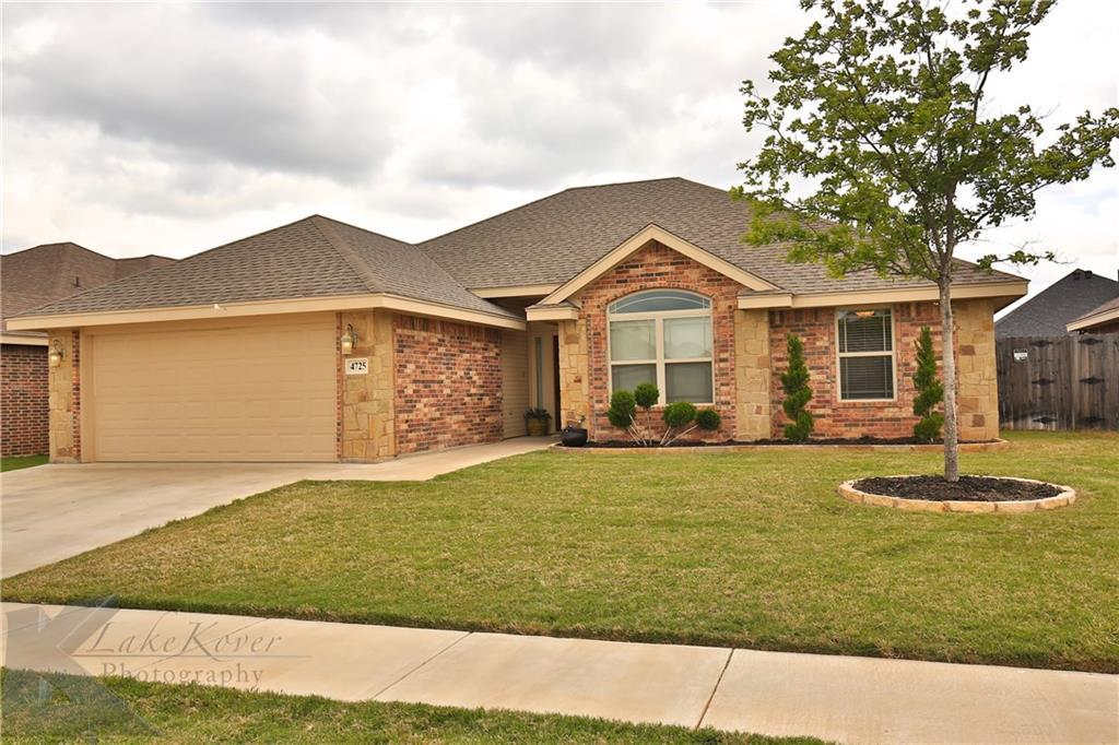 Sold Property | 4725 Yellowstone Trail Abilene, Texas 79602 2