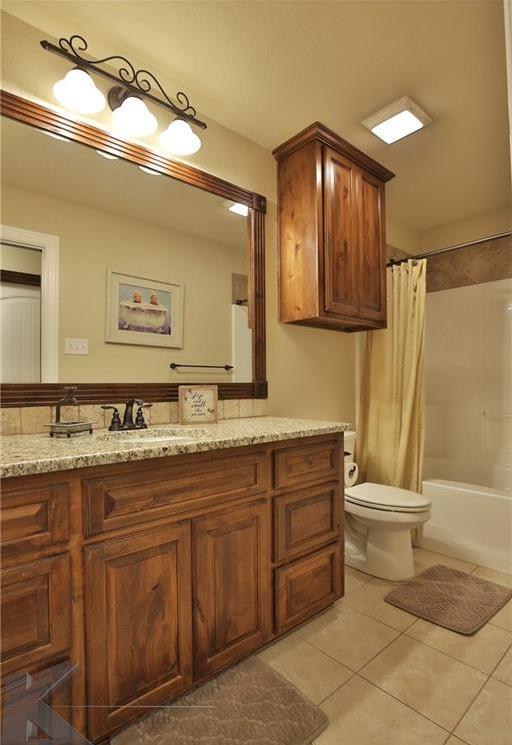 Sold Property | 4725 Yellowstone Trail Abilene, Texas 79602 20