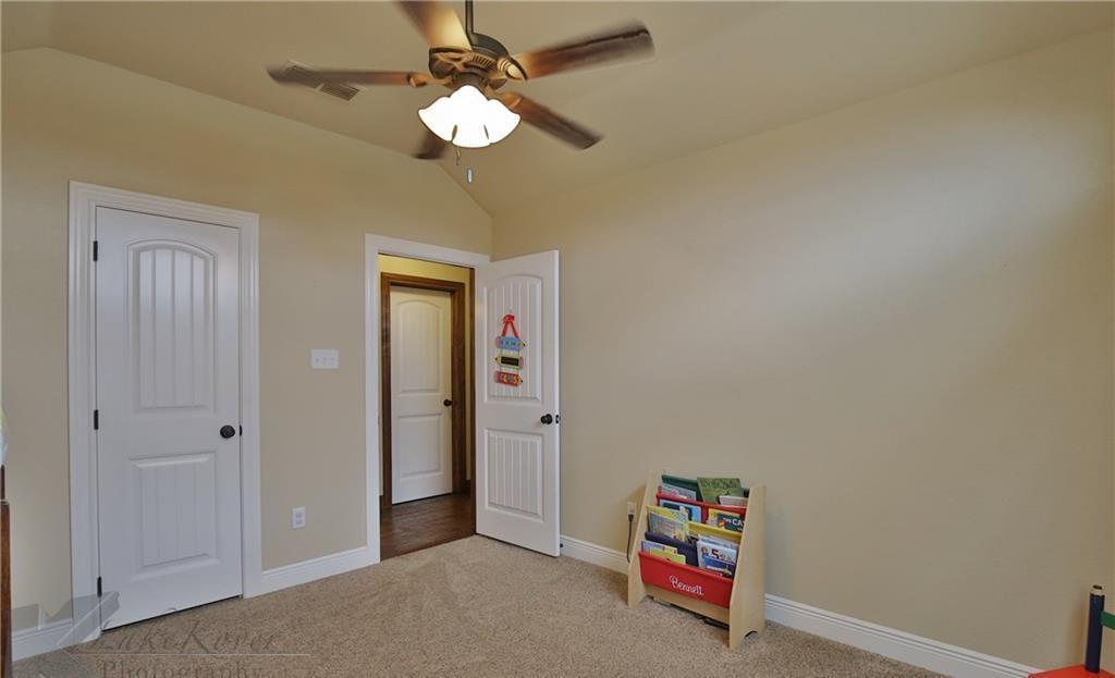 Sold Property | 4725 Yellowstone Trail Abilene, Texas 79602 23