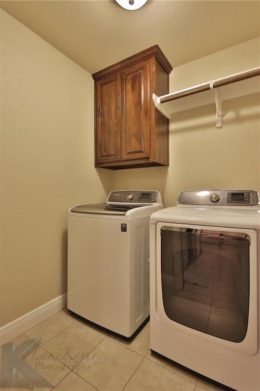 Sold Property | 4725 Yellowstone Trail Abilene, Texas 79602 24