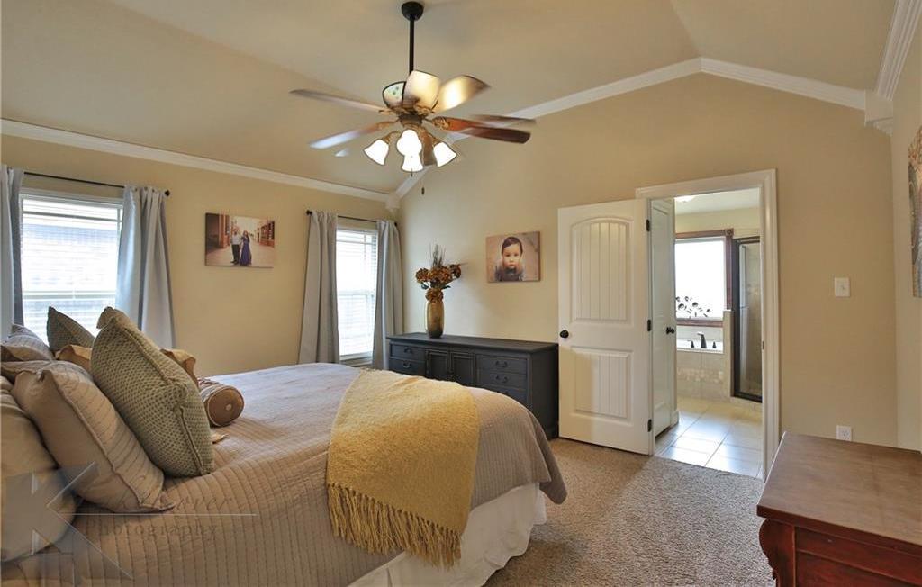 Sold Property | 4725 Yellowstone Trail Abilene, Texas 79602 25