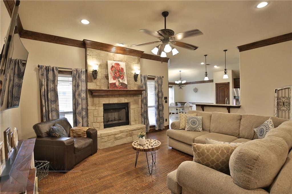 Sold Property | 4725 Yellowstone Trail Abilene, Texas 79602 5