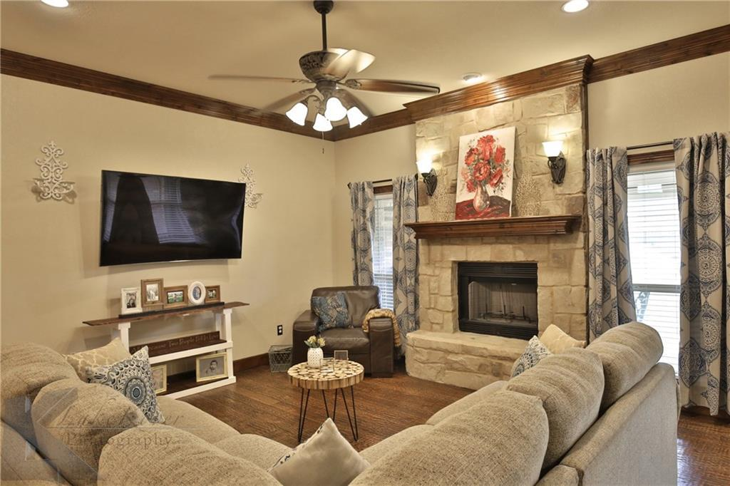 Sold Property | 4725 Yellowstone Trail Abilene, Texas 79602 6