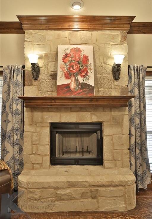 Sold Property | 4725 Yellowstone Trail Abilene, Texas 79602 7