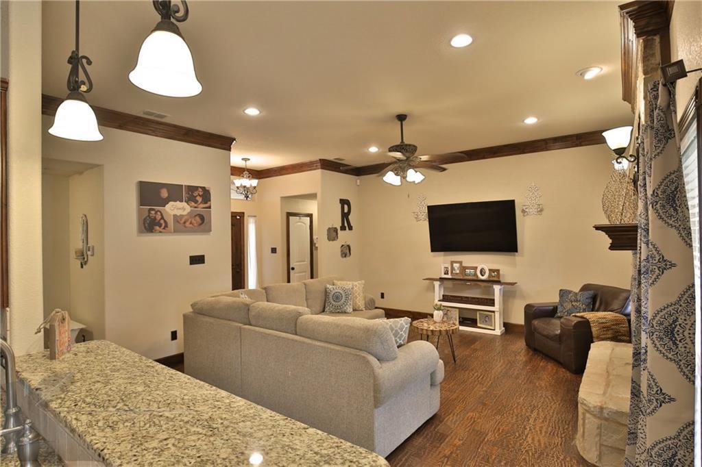 Sold Property | 4725 Yellowstone Trail Abilene, Texas 79602 9