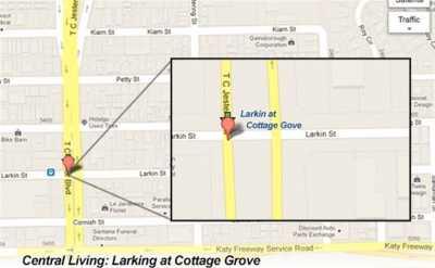 Off Market | 5421 Larkin  Houston, Texas 77007 36