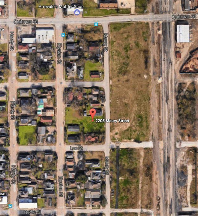 Off Market | 2205 Maury Street Houston, TX 77026 7