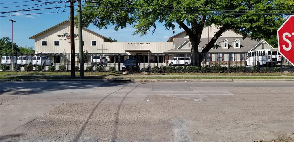 Off Market   6308 Illinois Street Houston, Texas 77021 10
