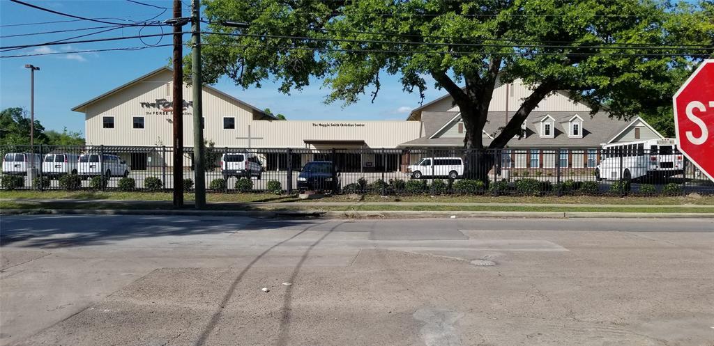 Off Market   6308 Illinois Street Houston, Texas 77021 12