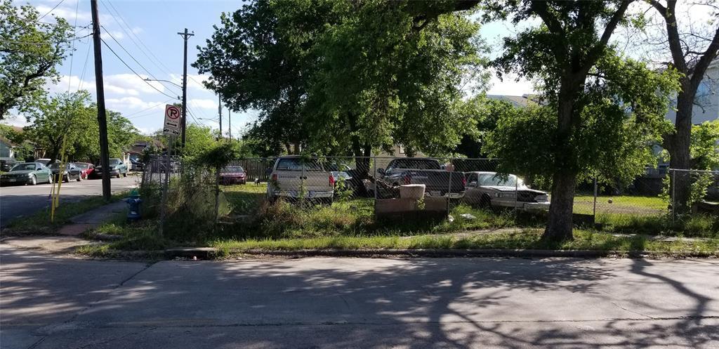 Off Market   6308 Illinois Street Houston, Texas 77021 13