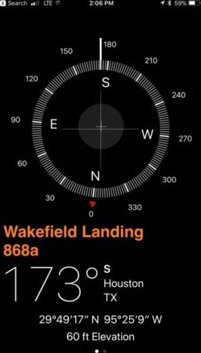 Off Market   868 Wakefield  #A Houston, Texas 77018 36