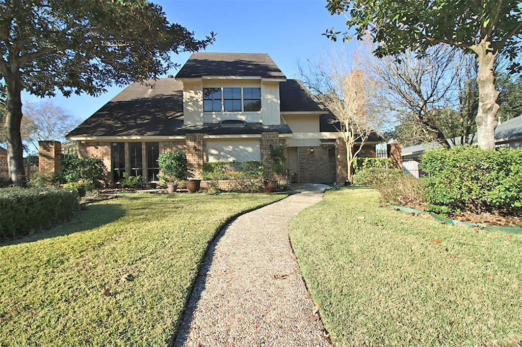Off Market | 15911 Craighurst Drive Houston, Texas 77059 0